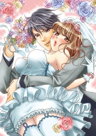 世界一素敵なプロポーズ